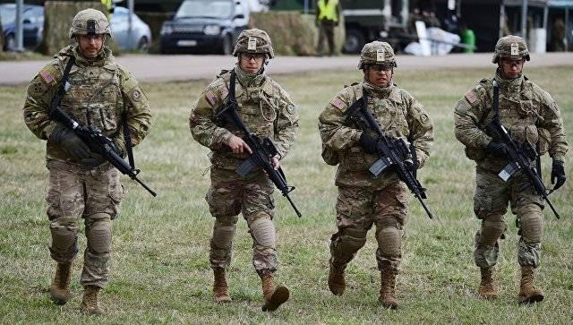 Пентагон проверяет законность зачисления на службу солдата, воевавшего на стороне ополчения в Донбассе
