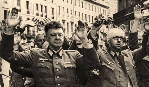 «Смертный полк»: Неонацисты угрожают сорвать празднование Дня Победы вКиеве