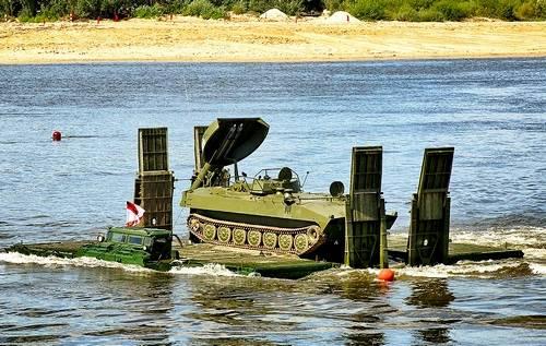 Нагоняя «Волну» на берег врага. Часть первая