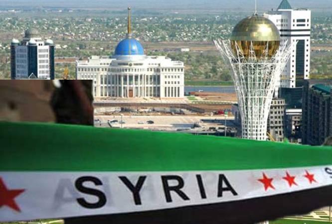 Россия назвала обвинения сирийской оппозиции в адрес ВКС голословными