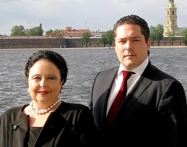 Сенатор Кутепов попробует восстановить орден Красной звезды