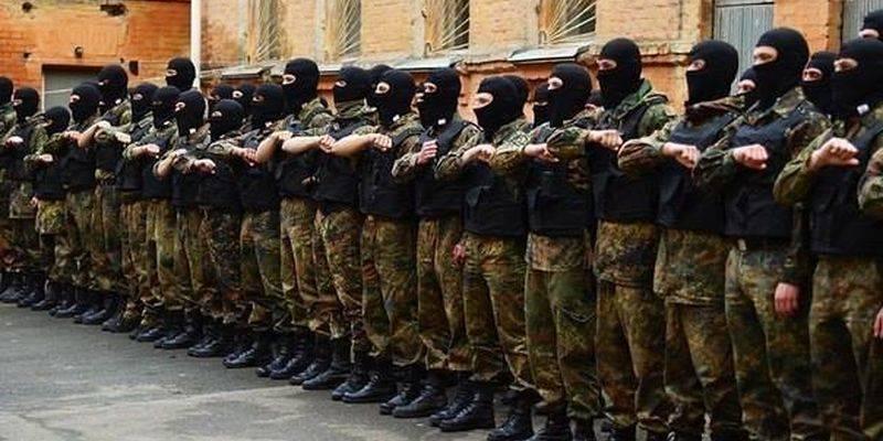 """Конгресс США запретил Украине тратить выделенные деньги на батальон """"Азов"""""""