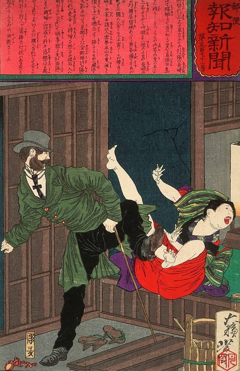 Япония: традиции, революция и реформы, традиционалисты, революционеры и реформаторы (часть 2)