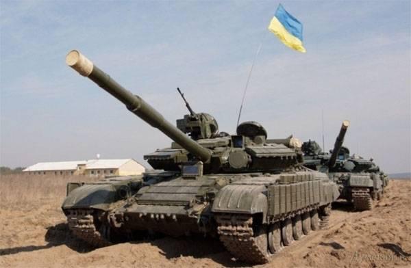 """Украину пригласили на натовский """"танковый биатлон"""""""