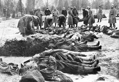О потерях войск Германского блока на Русском фронте Первой мировой.  Часть 2. «Летнее преследование» или «Русская мясорубка 15-го года»? Некоторые выводы
