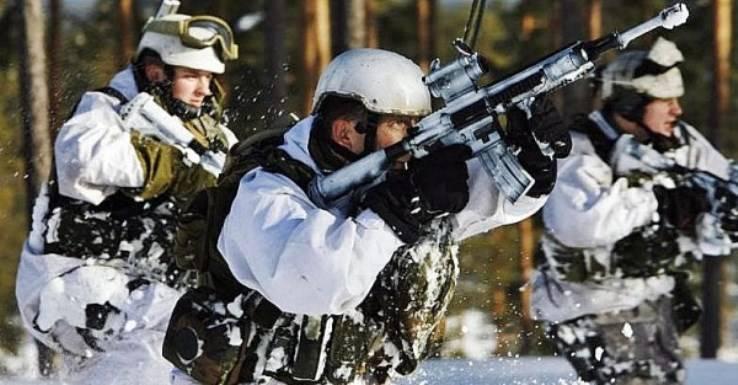Северные страны объединились против «российской угрозы» в рамках нового соглашения