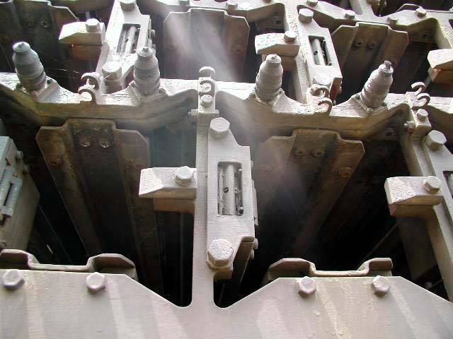 Реактивная система залпового огня «Тип 75» (Япония)