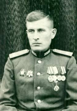 На Забайкальском фронте и в Москве