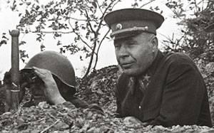 Орден Победы. Семен Тимошенко
