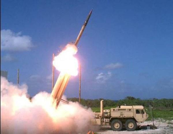 Саудовская Аравия купит у США военные корабли и систему ПРО THAAD