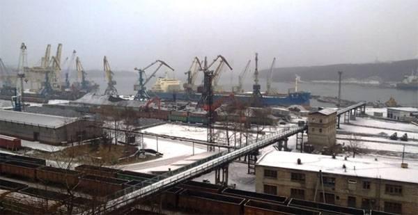 """Конгресс США о """"контроле"""" российских портов: Нас не так поняли"""