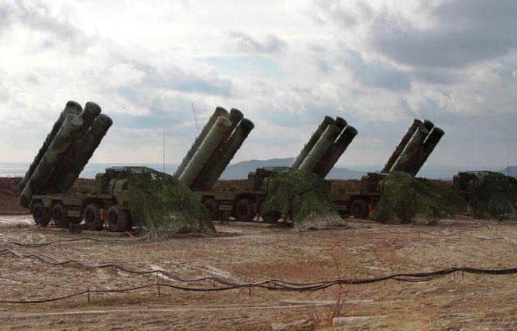 Камчатские ракетчики испытали комплексы С-400 и«Панцирь С-1» под Астраханью