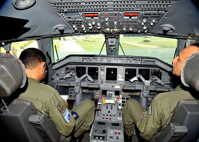 DRLO Aviación (parte 17)