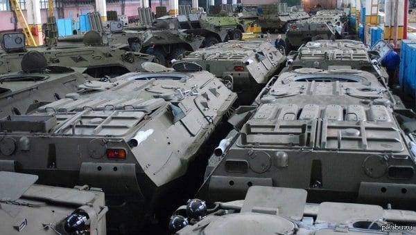 """""""Предатели"""" из российского ВПК, или Как хочется угробить оборонку из патриотических побуждений"""
