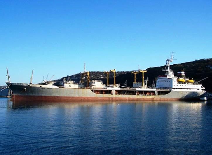 На Тихоокеанском флоте стартует северный завоз