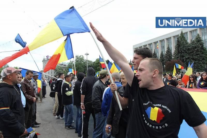 Додон: Молдавия категорически неприемлет НАТО