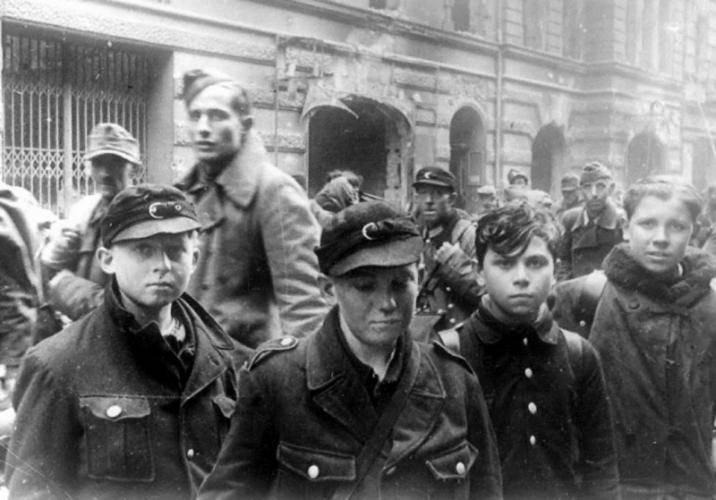 Тайны 22 июня. Великая ложь о «ничтожных» немецких потерях