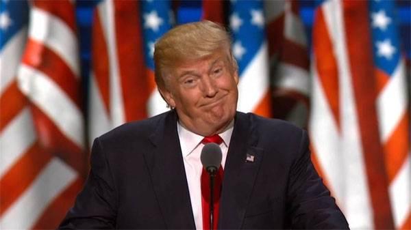 Трамп назвал Демпартию США лжецами и лицемерами