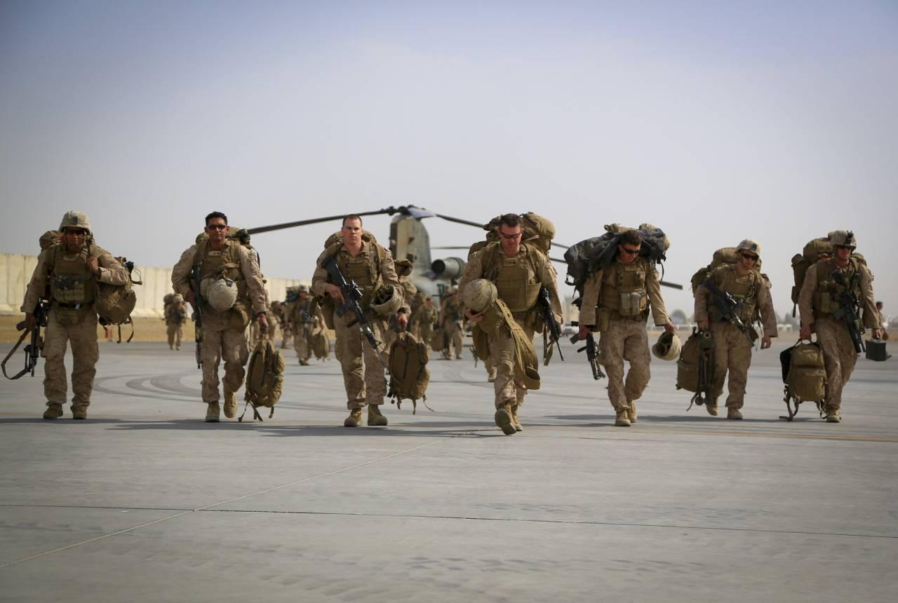 Чеченская война, которую США хотят повторить