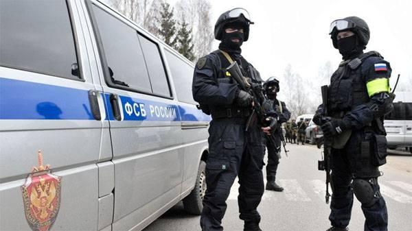 В Москве сотрудники ФСБ задержали предполагаемого сообщника смертника Джалилова