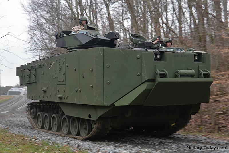 Перспективные направления для боевых бронированных машин (часть 2)