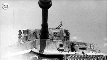 «Танк прорыва»: почему немецкий «Тигр» так и не стал молотом вермахта