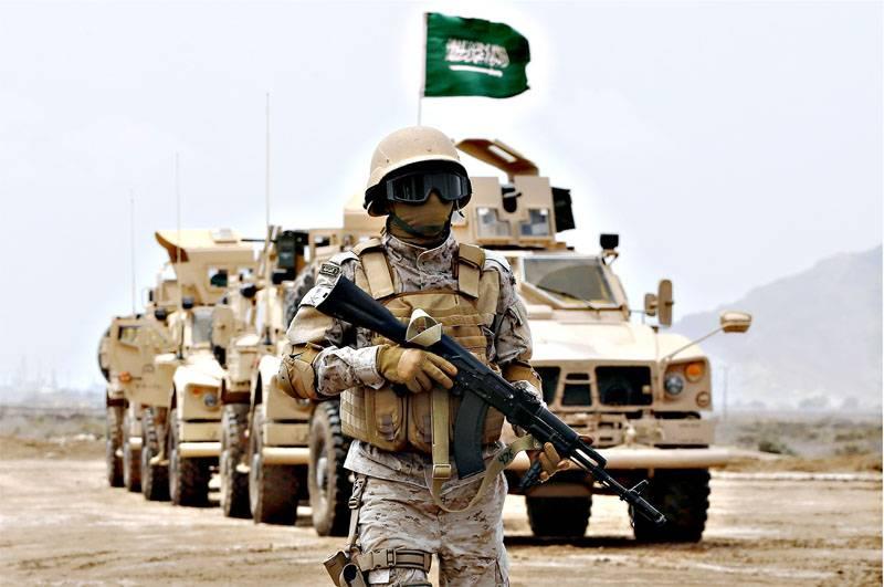 США поставит Эр-Рияду вооружений на $100 млрд
