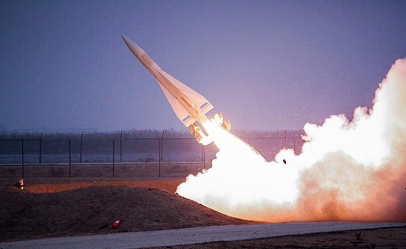 ПВО Исламской Республики Иран (часть 1)