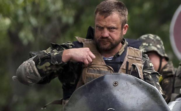 Русские янычары Украины (худ.фильм)