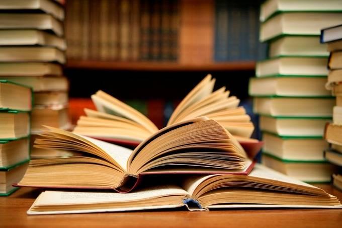 НаУкраине вступил всилу порядок изъятия российских книг