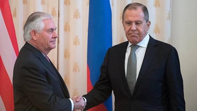 Тиллерсон: низкий уровень отношений с РФ вредит как США, так и всему миру