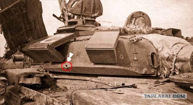 Два десятка новейших Т-72Б3 усилили Первую танковую армию