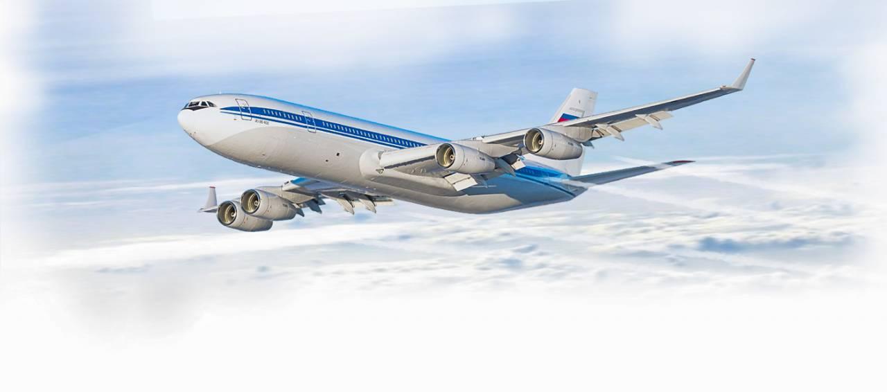 Самолет Ил-96 после модификации превосходит американский Боинг 716