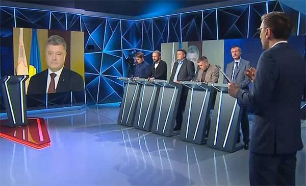 """Порошенко: """"Из Харькова в Лиссабон без остановок"""""""