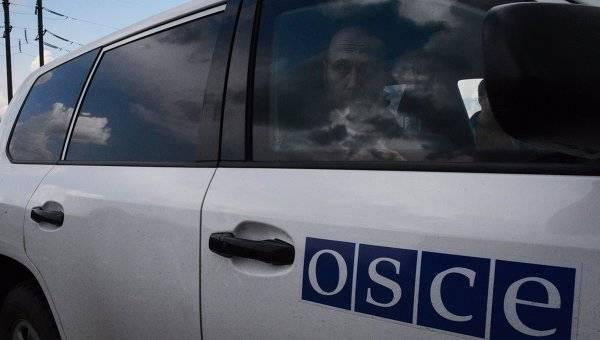 Самые кровавые выходные: ОБСЕ оценила «работу» ВСУ пожилым районам Донбасса