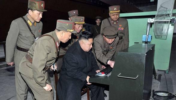 Reuters: Вирус WannaCry запустили в сеть северокорейские хакеры