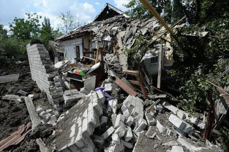 Грызлов: Москва настаивает на введении особого статуса Донбасса