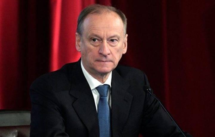 Патрушев проведет в Приволжье совещание по вопросу противодействия терроризму