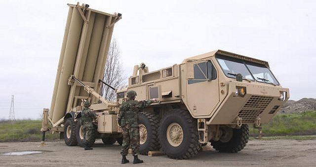 В США планируют увеличить арсенал ракет-перехватчиков на Аляске и в Калифорнии