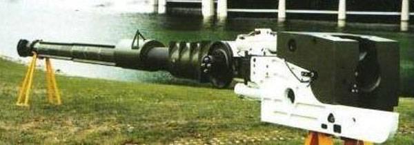 Французский Терминатор Leclerc с стасорокамиллиметровой пушкой