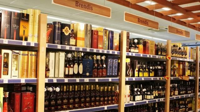 世界卫生组织:世界上饮酒最多的国家 - 立陶宛