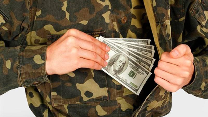 Украинский спецназовец реализовал  списки личного состава части, чтобы погасить кредит