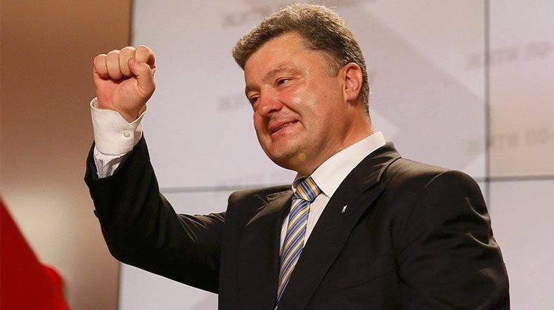 На Украине вступают в силу новые антироссийские санкции