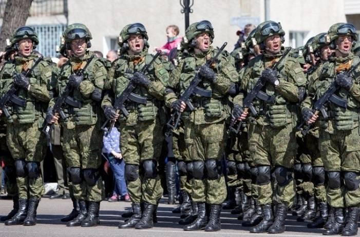 """Mehr als 1 Tausend Sets von """"Warrior"""" sind bei der allgemeinen Armee von BBO eingetroffen"""