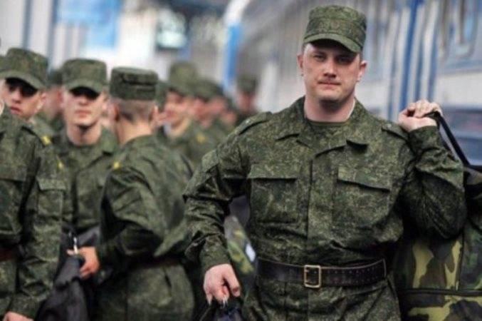 МО РФ: особый интерес у кандидатов на службу вызывают ВДВ и Северный флот