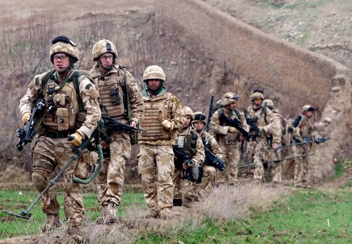 США призывают союзников увеличить вклад в афганскую кампанию