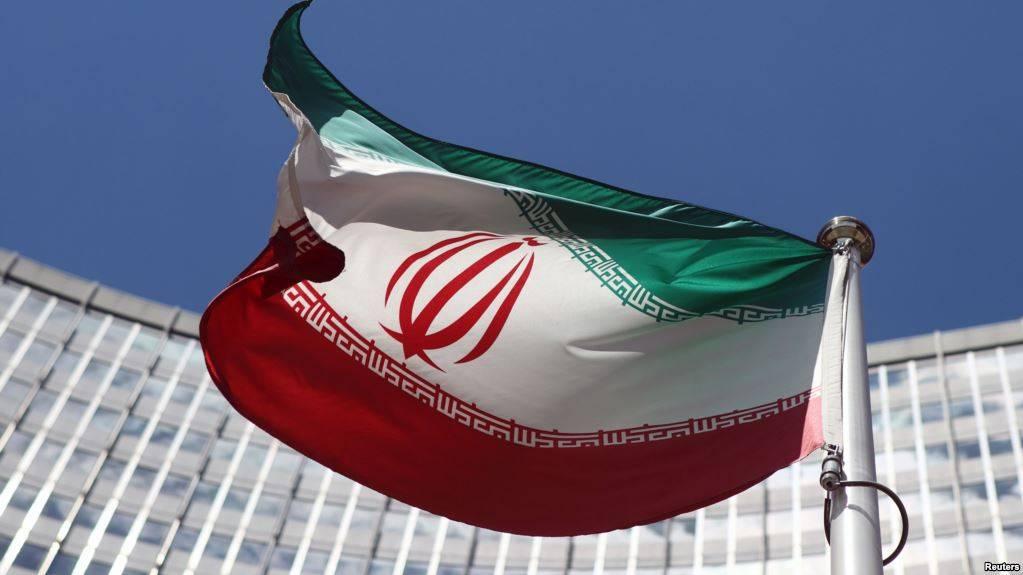 Иран ввел ответные санкции против компаний изсоедененных штатов