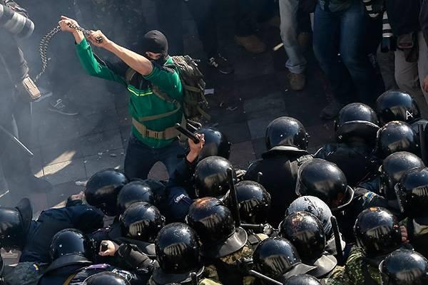 Почему украинских националистов ждут суды Линча