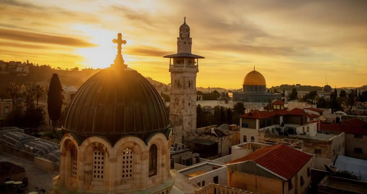 США хотят перенести столицу Израиля вИерусалим