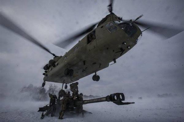 """На """"непредвиденные операции"""" США в 2018 потратят сумму, превосходящую военный бюджет России"""